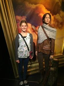 Rebecca & Jennifer Lawrence