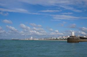 Goodbye Brighton 2